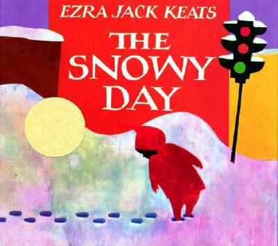 The Snowy Day by Ezra Jack Keats. Depicts a young boy Peter's ...