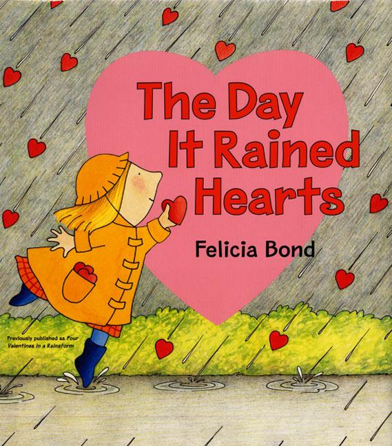 children's books to celebrate valentine's day | delightful, Ideas