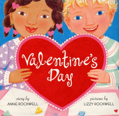 valentines - Valentines Day Book
