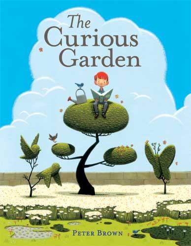 10 Children S Books About Gardening Delightful Children 39 S Books