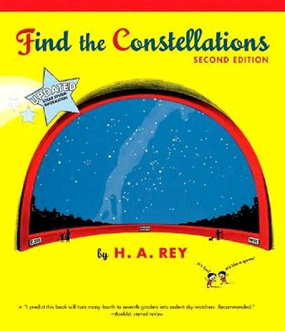 How to Find Constellations in the Night.