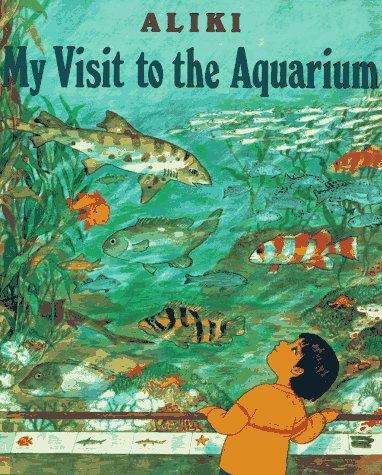 9 children s books about fish delightful children 39 s books for Fishpond books
