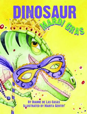 Mardi gras and making a dinosaur doubloons memory game ages 5
