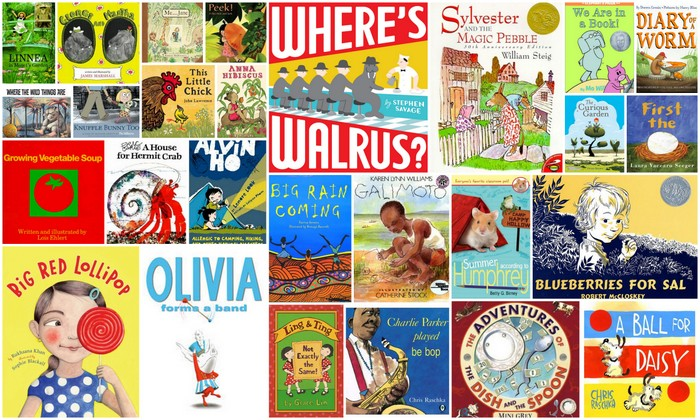 Summer Reading List 10 Best Books For Kids Skippyjon Jones Books