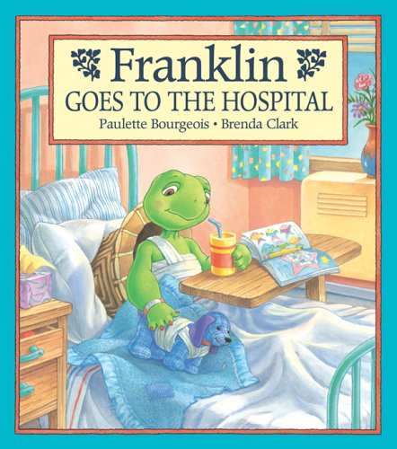 The Franklin Cover Up Book : Tired of dora and thomas try these fantastic children