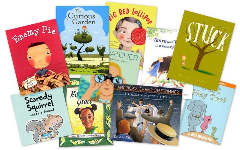 2nd Grade Delightful Children S Books