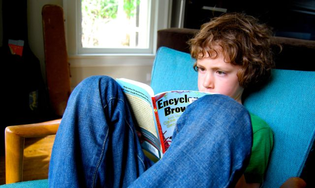 How to Raise a Reader: 5 Tips for Parents | Delightful Children's Books