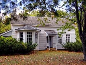 Caddie Woodlawn Historical Park