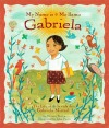 Brown - My Name is Gabriela