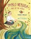 Brown - Pablo Neruda