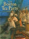 Freedman - The Boston Tea Party