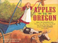 Hopkinson - Apples to Oregon