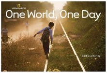 Kerley - One World One Day