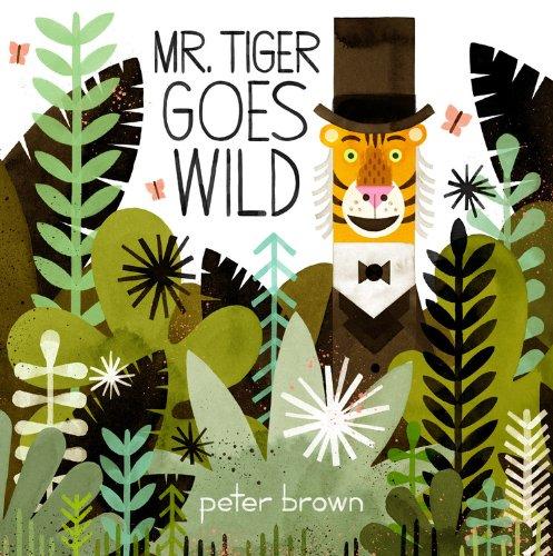 Mr Tiger Goes Wild I