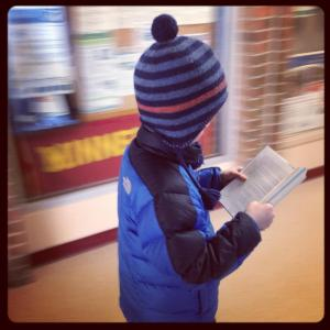 how to raise a reader: 5 tips for parents
