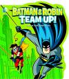 Batman & Robin Team Up!