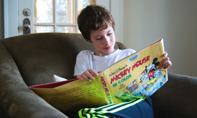 5 Comic Strip Anthologies for Kids