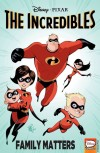 The Incredibles_Family Matters