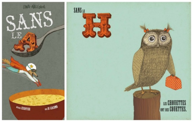 New! Take Away the A | Delightful Children's Books