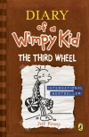 Diary of a Wimpy Kid Third Wheel