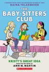 The Babysitters Club #1